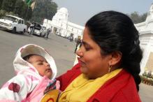AAP MLA Sarita Singh Takes Newborn to Delhi Assembly as Colleagues Become Babysitters