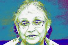 Growing Up in 'Dilli', Fighting Rebellion in Congress: Excerpts from Sheila Dikshit's Autobiography