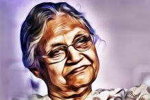 In Autobiography, Sheila Dikshit Reveals Delhi vs Centre Struggle, Face-Off Against Sushma Swaraj