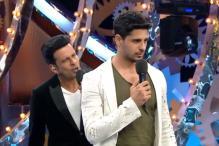 Neetu Chandra Slams Sidharth For 'Disrespecting' Bhojpuri on Bigg Boss; Actor Apologises