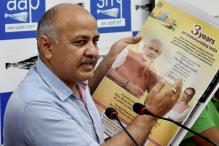 By Imposing Bypoll, BJP Has Stopped Delhi's Development for 2 Years: Manish Sisodia