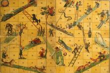Monopoly, Senet and Game of Twenty: India Taught the World to Roll the Dice