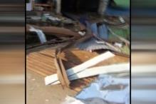 Four Policemen Killed, Several Injured in IED Blast in Kashmir's Sopore