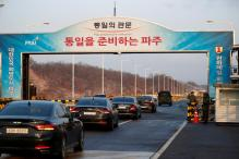 South Korea Official Floats idea of Co-hosting 2021 Asian Winter Games With North