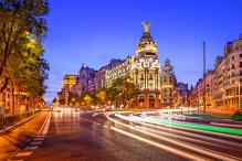 Spain Surpassed US as Tourism Destination in 2017