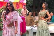 Suhana Khan Is Giving Us Major Style Goals In Her Traditional Avatar; See Pics