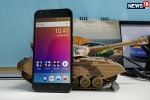 Smartron t.phone P First Impressions Review: Ticks All The Right Boxes