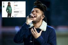 The Weeknd Dumps H&M After Criticism Over Sweatshirt Advertisement