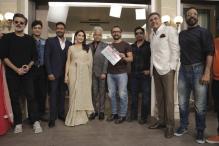 Total Dhamaal: Aamir Khan Gives The 'Mahurat' Clap, Boman Irani Shares 'Dream Team' Photo