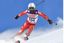 India's Winter Olympic Hope Himanshu Thakur Gets Iran Visa After Government Intervention