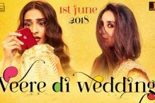 Sonam Kapoor Announces Veere Di Wedding's New Release Date