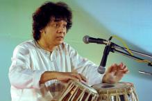 Zakir Hussain Downplays Padmaavat Controversy, Urges More Focus On Health And Hygiene