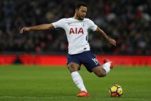 'As Good as Maradona and Ronaldinho': Tottenham Boss Hails Mousa Dembele
