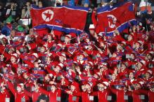 Joint Korean March Gave Me Goosebumps, Says IOC Thomas Bach