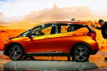 Chevrolet Bolt Named Top 'Green Car' by Consumer Reports
