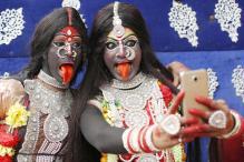 32 Photos Capture The Vibrant Celebrations Of Shivaratri 2018