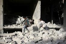 Promising Money, EU Tries to Woo Bashar al-Assad into Syria Peace Talks
