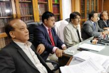 Legislators Can Continue To Be Lawyers: BCI Sub-committee Report