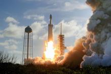 SpaceX Falcon Heavy Rocket launch; Check Out the Photos