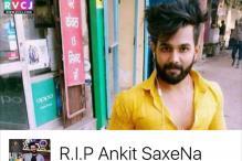 On Facebook, Ankit's Friends Warn Hate-mongers not to Communalise His Murder, Seek Justice