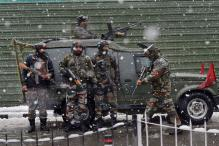 Timely Tip-off Helped Save Many Lives in Failed Attack on CRPF Camp in Srinagar