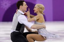 Preparing for PyeongChang 2018 Olympic Winter Games; See Pics