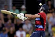 Australia vs England T20I in Melbourne Highlights - As It Happened