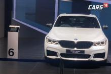 BMW 6 Series Gran Turismo First Look Video at 2018 Auto Expo