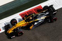 BP Castrol Extends Sponsorship of Renault Sport Racing by At Least Five Years