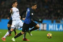 Inter Milan Jeered at San Siro After Crotone Draw