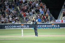 Ross Taylor Guides New Zealand to Win As Stokes Returns for England