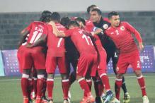 I-League: Shillong Lajong beat Defending Champions Aizawl FC 2-1