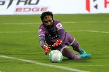 Keepers Stand Tall As Chennaiyin FC And Kerala Blasters Play Out Draw