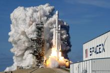 SpaceX Falcon 9 Rocket to Launch With 'Starlink' Broadband Satellite on Feb 21