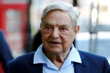 George Soros Donation to Halt Brexit Causes Storm in Britain