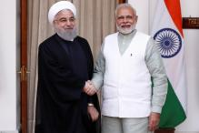 Iran Offers to Raise Freight Discount on Oil Sales to Boost Export to India