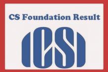 ICSI CS Foundation Result 2017 Declared; 5 Girls Rule Top 3 Ranks, Garima Vaish and Qasim Saif AIR#1