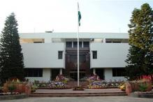Pakistan Summons Indian Diplomat Over 'Unprovoked Firing'