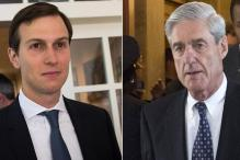 Robert Mueller's Interest in Jared Kushner Grows to Include Foreign Financing Efforts