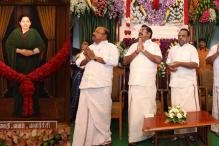 Why Jayalalithaa's Portrait in Tamil Nadu Assembly is Politically Right for Palaniswami, But Morally Wrong