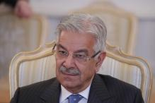Pakistan Given Three-month Reprieve Over Terrorist Financing Watchlist: Foreign Minister Khawaja Asif