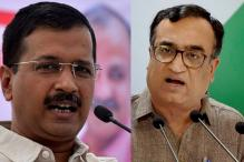 15 Years vs 3 Years: AAP and Congress Have Different Stories to Tell