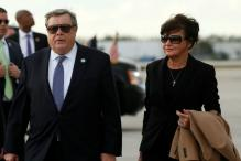Melania Trump's Parents Are Now Legal Permanent Residents, Raising Questions on 'Chain Migration'