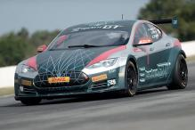 Tesla Cars Like Model S P100D to Have Own Motor Racing Competition