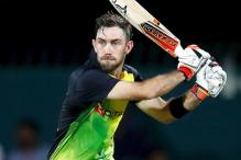 Glenn Maxwell Proves to be Australia's Trump Card in T20Is
