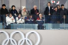 Olympic Opener: Korean Unity, Historic Handshake and Awkward Diplomacy on Show at 'Peace' Games