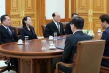 Kim Jong Un Invites South Korea's Moon to Pyongyang: Official