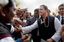Rahul Gandhi Begins Karnataka Poll Campaign from Where Sonia Made Her Debut 19 Years Ago