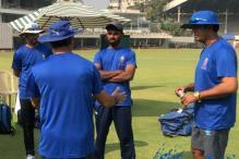 Rajasthan Royals Begin Three-day Camp Ahead of IPL 2018
