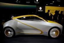 Auto Expo 2018: The Best New Production Vehicles in Pictures